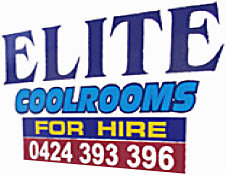 Retirement Villages Elite Mobile Coolroom Hire